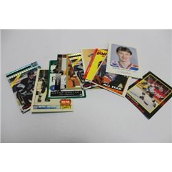GRETZKY CARD COLLECTION