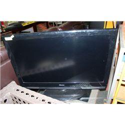 "HISENSE LCD40V57 40"" 1080p LCD TV NO REMOTE"