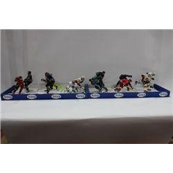 12 NHL HOCKEY FIGURES