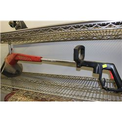 TORO LINE TRIMMER, ELECTRIC