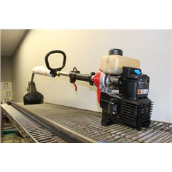 YARD MACHINES GAS GRASS TRIMMER