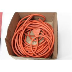 60FT. INDUSTRIAL 3-PRONG EXTENTION CORD