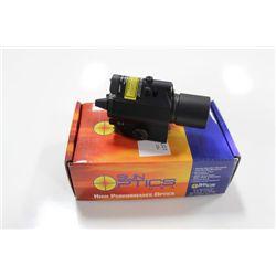 SUN OPTICS COMPACT 3W LED LASER / PULSE