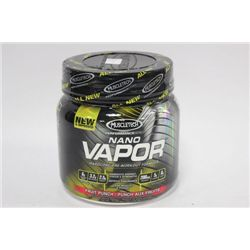 MUSCLETECH FRUIT PUNCH NANO VAPOUR