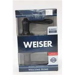 WEISER SMARTKEY KEYED ENTRY