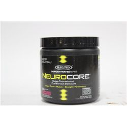 .47 LBS MUSCLETECH NEUROCORE SUPER CONCENTRATED