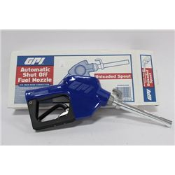 GPI AUTO SHUT OFF FUEL NOZZLE