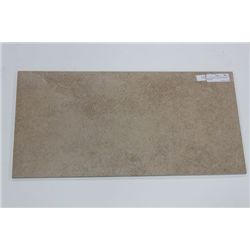 "12"" X 24"" PORCELAIN TILE (16SQ.FT. PER BOX)"