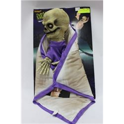 ZOMBIE BABY HAND PUPPET AS THEY COME