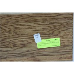 MANSFIELD HAND-SCRAPED PLANK (WHITE OAK)