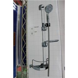 NEW WEI CHAO WE-707 SHOWER FAUCET SET