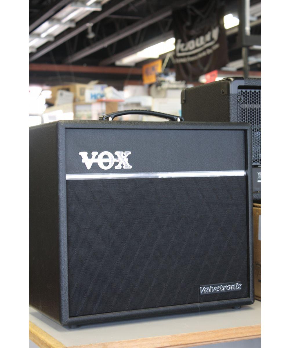 Dating Vox ampere