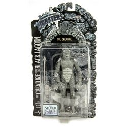 CREATURE FROM THE BLACK LAGOON Sideshow Toy Action Figure