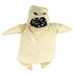 NIGHTMARE BEFORE CHRISTMAS Oogie Boogie Plush Doll by Applause