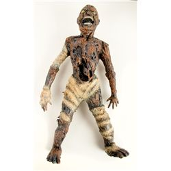 THE MUMMY Latex Figure from Universal Studios
