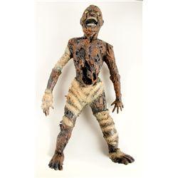 THE MUMMY Latex Figure from Universal Studios