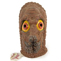MOLE PEOPLE Don Post Calendar Reissue Mask & Hands