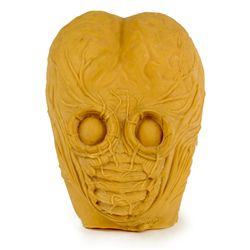THIS ISLAND EARTH Metaluna Mutant Mask Pulled from Original Don Post Studios Mold