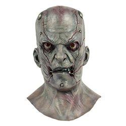 FUTURE FRANKENSTEIN Steve Wang Biomorphs Mask
