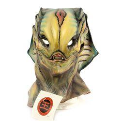 MARINIAN Steve Wang Biomorphs Mask with Tag
