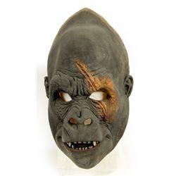 Steve Wang Gorilla Mask