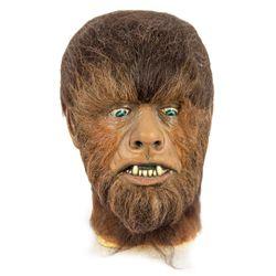 ABBOTT & COSTELLO MEET FRANKESTEIN Lon Chaney Jr. Wolfman Mask