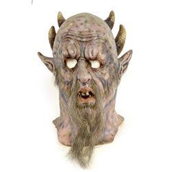 BUFFY THE VAMPIRE SLAYER D'Hoffryn the Vengeance Demon D'Hoffryn Mask 2000