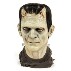 FRANKENSTEIN Prototype Jack Pierce Makeup Design Mask Sculpted & Painted by Tony Pitocco