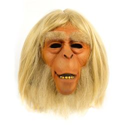 PLANET OF THE APES Apemania Dr. Zaius Mask