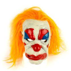 EVIL CLOWN John Fasano-Designed Latex Mask