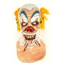 STREAKS THE KLOWN John Fasano-Designed Latex Mask