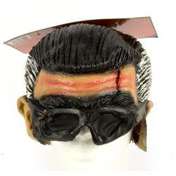 MOB BOSS Forehead John Fasano-Designed Latex Mask