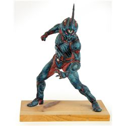 GUYVER Vinyl Model by Steve Wang