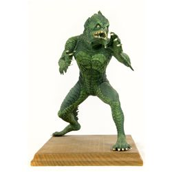 MONSTER SQUAD Gillman Steve Wang Kaiyodo Resin Kit