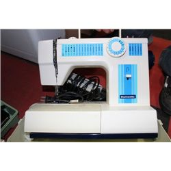 SEWING MACHINE ON CHOICE (DOMESTIC)
