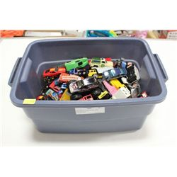 HOTWHEEL CARS OVER 100PC. COLLECTION