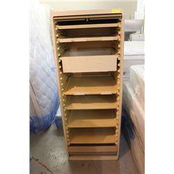 CIGARETTE LOCK UP BOX
