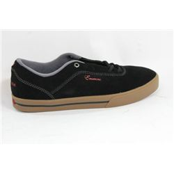 MEN'S EMERICA SHOES 'G-CODE' SIZE 10