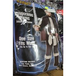 CONQUERING VIKING ADULT COSTUME ON CHOICE