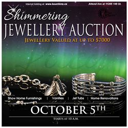 PLEASE PICK UP ALL SMALL ITEMS BY END OF AUCTION