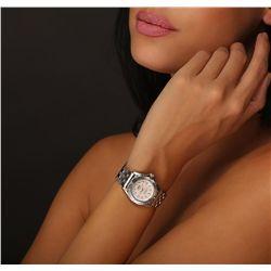 Ladies Breitling Windrider Callistino Wristwatch