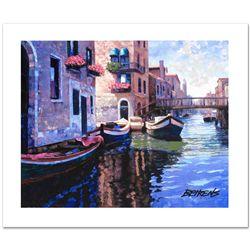 Magic of Venice II by Howard Behrens
