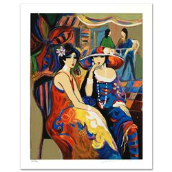 Friendship by Isaac Maimon