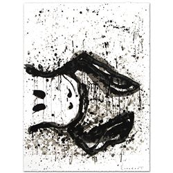Watchdog 3 O'Clock by Tom Everhart