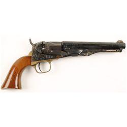 Replica Arms Uberti 1862 Pocket Police Cal: .36 SN