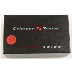 Crimson Trace Laser Grips LG-385