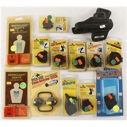 Bonanza Bag of Firearm Accessories