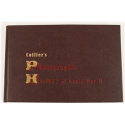 Colliers Photographic History of World War Two