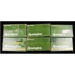Lot of 7MM Rem Mag Ammunition