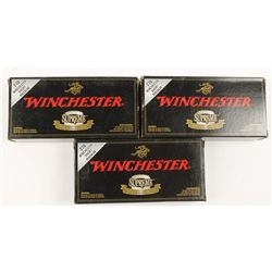 Lot of .270 WSM Ammunition